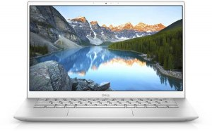 """Ноутбук Dell Inspiron 5405 14""""/AMD Ryzen 5 4500U 2.3ГГц/8ГБ/512ГБ SSD/AMD Radeon /Windows 10/5405-4953/серебристый"""