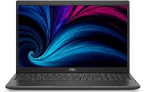 "Ноутбук DELL Latitude 3520 15.6""/Intel Core i3 1115G4 3.0ГГц/8ГБ/256ГБ SSD/Intel UHD Graphics /Linux/3520-2361/черный"