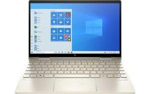 "Ноутбук-трансформер HP Envy x360 13-bd0012ur 13.3""/Intel Core i7 1165G7 2.8ГГц/16ГБ/1ТБ SSD/Intel Iris Xe graphics /Windows 10/4L5M5EA/золотой"