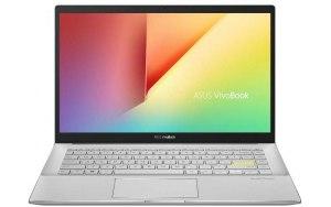 "Ноутбук ASUS VivoBook S433EA-AM108T 14""/IPS/Intel Core i5 1135G7 2.4ГГц/8ГБ/256ГБ SSD/Intel Iris Xe graphics /Windows 10/90NB0RL2-M01570/зеленый"