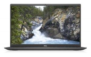 """Ноутбук DELL Vostro 5502 15.6""""/Intel Core i5 1135G7 2.4ГГц/8ГБ/256ГБ SSD/Intel Iris Xe graphics /Windows 10 Home/5502-3732/золотистый"""