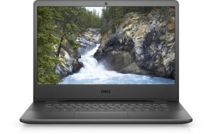 "Ноутбук DELL Vostro 3400 14""/Intel Core i5 1135G7 2.4ГГц/8ГБ/1000ГБ/Intel Iris Xe graphics /Linux/3400-7237/черный"