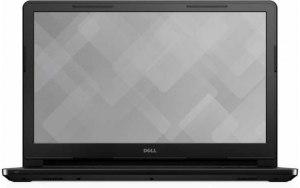 "Ноутбук DELL Inspiron 3565 15.6""/AMD A9 9425 3.1ГГц/4Гб/500Гб/AMD Radeon R5/DVD-RW/Linux/3565-2267/черный"