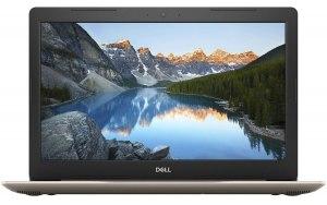 "Ноутбук DELL Inspiron 5570 15.6""/Intel Core i5 7200U 2.5ГГц/4Гб/1000Гб/AMD Radeon 530 4096 Мб/DVD-RW/Windows 10/5570-3632/золотистый"