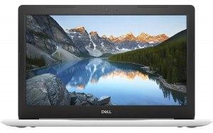 "Ноутбук DELL Inspiron 5570 15.6""/Intel Core i5 7200U 2.5ГГц/8Гб/1000Гб/AMD Radeon 530 4096 Мб/DVD-RW/Linux/5570-6587/белый"