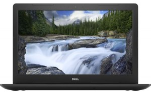 """Ноутбук DELL Latitude 3590 15.6""""/Intel Core i3 7020U 2.3ГГц/4Гб/500Гб/Intel HD Graphics 620/Linux Ubuntu/3590-5768/черный"""