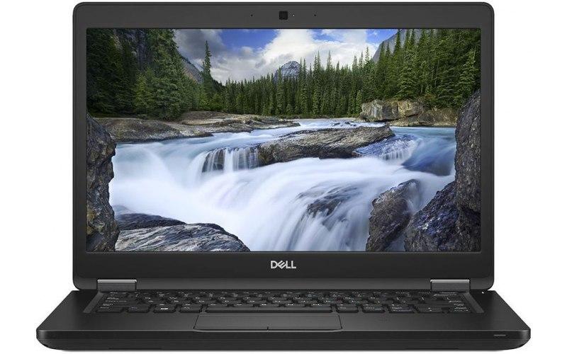 "Ноутбук DELL Latitude 5491 14""/IPS/Intel Core i5 8300H 2.3ГГц/8Гб/1000Гб/Intel UHD Graphics 630/Linux/5491-1059/черный"