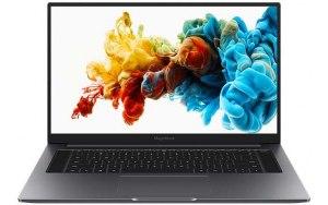 "Ноутбук HONOR MagicBook 14 HLY-W19R 16.1""/IPS/AMD Ryzen 5 3550H 2.1ГГц/8Гб/512Гб SSD/AMD Radeon Vega 8/Windows 10/53010TSA/серый"