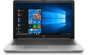 "Ноутбук HP 250 G7 15.6""/Intel Core i5 8265U 1.6ГГц/8Гб/256Гб SSD/DVD-RW/Windows 10 Professional/6EC68EA/серебристый"