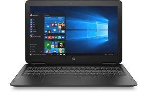 """Ноутбук HP Pavilion Gaming 15-bc523ur 15.6""""/Intel Core i7 9750H 2.6ГГц/12Гб/512Гб SSD/nVidia GeForce GTX 1050 3072 Мб/Windows 10/7JU13EA/черный"""