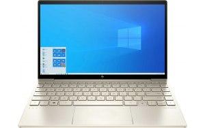 """Ноутбук HP Envy 13-ba1005ur 13.3""""/IPS/Intel Core i5 1135G7 2.4ГГц/16ГБ/512ГБ SSD/Intel Iris Xe graphics /Windows 10/2X1N2EA/золотистый"""