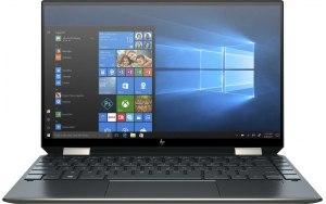 "Ноутбук-трансформер HP Spectre x360 13-aw2023ur 13.3""/Intel Core i5 1135G7 2.4ГГц/8ГБ/1ТБ SSD/Intel Iris Xe graphics /Windows 10/2Z4M8EA/темно-синий"