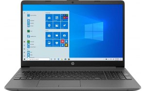"""Ноутбук HP 15-dw1122ur 15.6""""/IPS/Intel Core i5 10210U 1.6ГГц/8ГБ/512ГБ SSD/Intel UHD Graphics /Windows 10/2F5Q4EA/серый"""