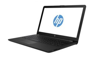 "Ноутбук HP 15-bw011ur 15.6""/AMD A10 9620P 2.5ГГц/4Гб/1000Гб/AMD Radeon 530 2048 Мб/Windows 10/1ZK00EA/черный"