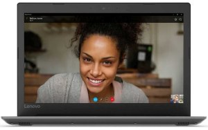 "Ноутбук LENOVO IdeaPad 330-15IKBR 15.6""/Intel Core i3 8130U 2.2ГГц/8Гб/256Гб SSD/nVidia GeForce Mx150 2048 Мб/Windows 10/81DE032JRU/черный"