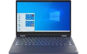 "Ноутбук-трансформер LENOVO Yoga 6 13ARE05 13.3""/IPS/AMD Ryzen 5 4500U 2.3ГГц/8ГБ/256ГБ SSD/AMD Radeon /Windows 10/82FN003NRU/синий"