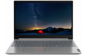 "Ноутбук Lenovo Thinkbook 15-IIL i3 1005G1 8Gb/SSD256Gb/15.6""/IPS/FHD/DOS/grey [20sm0036ru]"