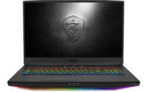 """Ноутбук MSI GT76 Titan 9SG-022RU 17.3""""/Intel Core i7 9750H 2.6ГГц/64Гб/1000Гб/512Гб SSD/nVidia GeForce RTX 2080 8192 Мб/Windows 10/9S7-17H212-022/черный"""