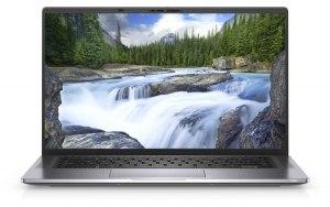 "Ноутбук DELL Latitude 9510 15""/Intel Core i7 10810U 1.1ГГц/16ГБ/1ТБ SSD/Intel UHD Graphics /Windows 10 Professional/9510-7618/серебристый"