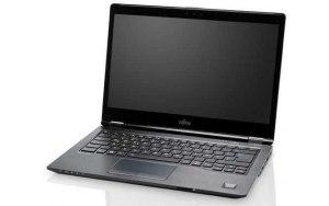 """Ноутбук FUJITSU LifeBook U749 14""""/Intel Core i5 8265U 1.6ГГц/8ГБ/512ГБ SSD/Intel UHD Graphics /noOS/LKN:U7490M0018RU/черный"""