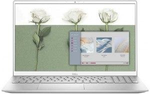 "Ноутбук DELL Inspiron 5502 15.6""/Intel Core i5 1135G7 2.4ГГц/8ГБ/512ГБ SSD/NVIDIA GeForce MX330 - 2048 Мб/Linux/5502-5011/серебристый"