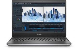 """Ноутбук DELL Precision 7560 15.6""""/Intel Core i7 11850H 2.5ГГц/16ГБ/1ТБ SSD/NVIDIA GeForce RTX A2000 - 4096 Мб/Windows 10 Professional/7560-0754/серый"""