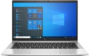 "Ноутбук HP EliteBook 835 G8 13.3""/IPS/AMD Ryzen 7 Pro 5850U 1.9ГГц/16ГБ/512ГБ SSD/AMD Radeon /Windows 10 Professional/401N0EA/серебристый"