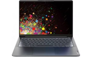 "Ноутбук LENOVO IdeaPad 5 Pro 14ITL6 14""/IPS/Intel Core i7 1165G7 2.8ГГц/16ГБ/1ТБ SSD/Intel Iris Xe graphics /Windows 10/82L3002GRU/серый"