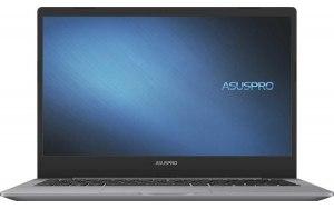 """Ноутбук ASUS Expertbook P5440FA-BM1028 14""""/Intel Core i3 8145U 2.1ГГц/8ГБ/256ГБ SSD/Intel UHD Graphics /noOS/90NX01X1-M14430/серый"""