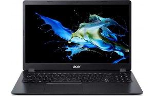 """Ноутбук ACER Extensa 15 EX215-52-76TL 15.6""""/Intel Core i7 1065G7 8ГБ/256ГБ SSD/UMA интегрированное/Windows 10 Professional/NX.EG8ER.01S/черный"""