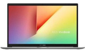 "Ноутбук ASUS VivoBook S533EA-BN175T 15.6""/IPS/Intel Core i5 1135G7 2.4ГГц/16ГБ/512ГБ SSD/Intel Iris Xe graphics /Windows 10/90NB0SF1-M03590/зеленый"