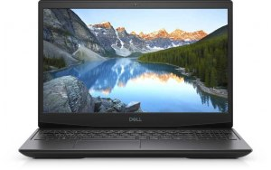 Ноутбук DELL G5 5500 15.6/Intel Core i7 10750H 2.6ГГц/8ГБ/512ГБ SSD/NVIDIA GeForce GTX 1660 Ti - 6144 Мб/Linux/G515-5415/черный