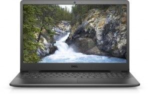 "Ноутбук DELL Vostro 3501 15.6""/Intel Core i3 1005G1 1.2ГГц/8ГБ/1000ГБ/256ГБ SSD/Intel UHD Graphics /Windows 10 Home/3501-7084/серый"