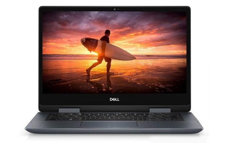"Ноутбук-трансформер DELL Inspiron 5482 14""/IPS/Intel Core i5 8265U 1.6ГГц/8Гб/256Гб SSD/Intel UHD Graphics 620/Windows 10/5482-5478/серый"