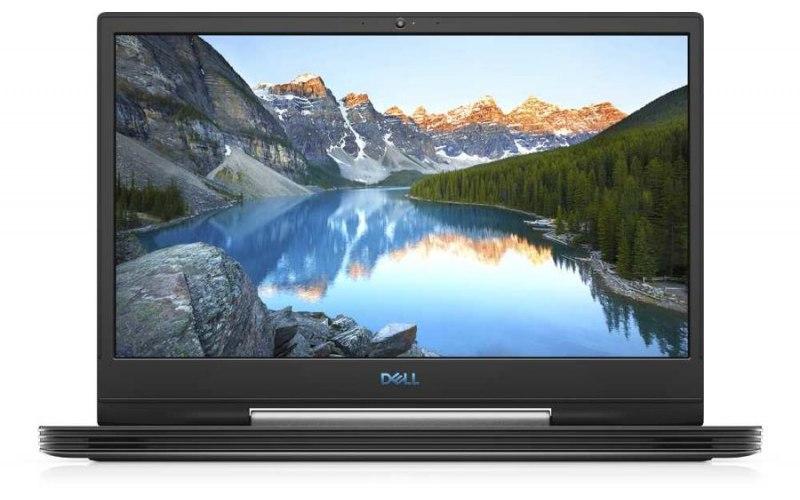 """Ноутбук DELL G5 5590 i5 9300H 8Gb/SSD512Gb/GTX 1650 4Gb/15.6""""/IPS/FHD/W10/black [g515-3226]"""