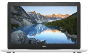 "Ноутбук DELL Inspiron 5570 15.6""/Intel Core i5 7200U 2.5ГГц/4Гб/1000Гб/AMD Radeon 530 4096 Мб/DVD-RW/Windows 10/5570-3816/белый"