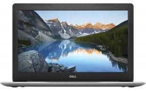 "Ноутбук DELL Inspiron 5570 15.6""/Intel Core i7 7500U 2.7ГГц/8Гб/1000Гб/128Гб SSD/AMD Radeon 530 4096 Мб/DVD-RW/Windows 10/5570-3717/серебристый"