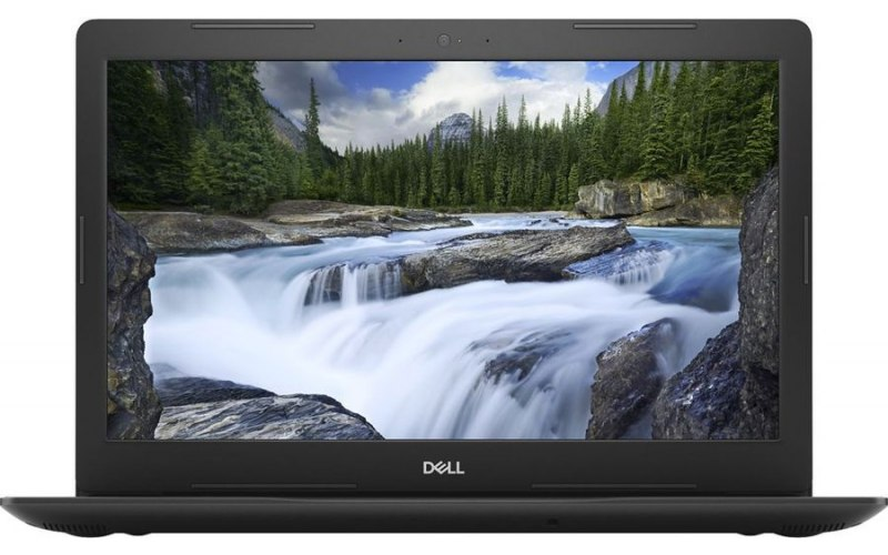 """Ноутбук DELL Latitude 3590 15.6""""/Intel Core i3 7020U 2.3ГГц/4Гб/512Гб SSD/Intel HD Graphics 620/Windows 10 Professional/210-ANYK/черный"""