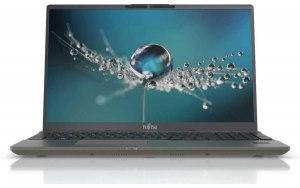 """Ноутбук FUJITSU LifeBook U7511 15.6""""/IPS/Intel Core i7 1165G7 2.8ГГц/16ГБ/256ГБ SSD/Intel Iris Xe graphics /noOS/LKN:U7511M0007RU/черный"""