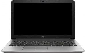 "Ноутбук HP 250 G7 15.6""/Intel Core i5 8265U 1.6ГГц/8Гб/256Гб SSD/Intel UHD Graphics 620/DVD-RW/Free DOS 2.0/6BP04EA/серебристый"