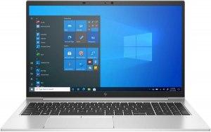 "Ноутбук HP EliteBook 850 G8 15.6""/Intel Core i5 1135G7 2.4ГГц/8ГБ/256ГБ SSD/Intel Iris Xe graphics /Windows 10 Professional/358R8EA/серебристый"