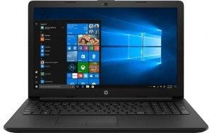 "Ноутбук HP 15-db1025ur 15.6""/AMD Ryzen 3 3200U 2.6ГГц/8Гб/500Гб/AMD Radeon Vega 3/Windows 10/6RK61EA/черный"