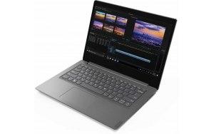 """Ноутбук LENOVO V14-IIL 14""""/Intel Core i7 1065G7 1.3ГГц/8ГБ/256ГБ SSD/Intel Iris Plus graphics /Windows 10 Professional/82C400S6RU/темно-серый"""