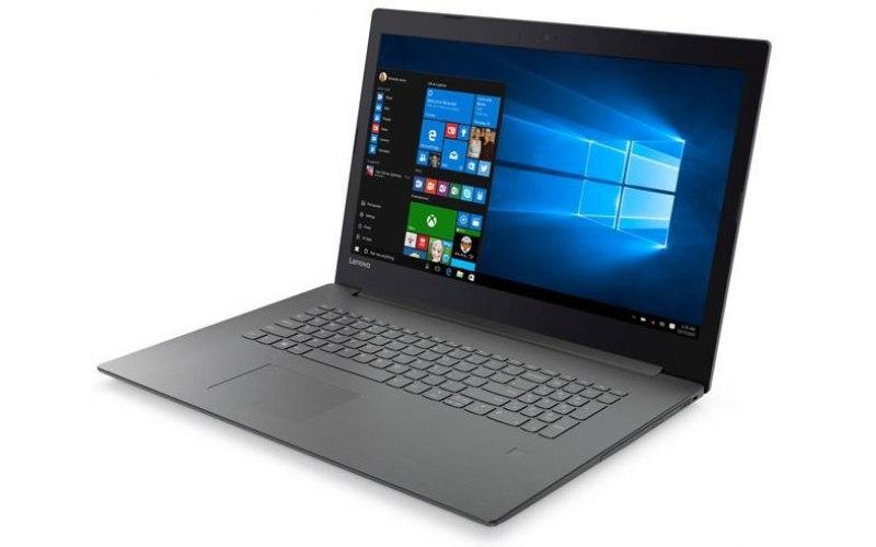 "Ноутбук LENOVO V320-17IKB 17.3""/Intel Pentium 4415U 2.3ГГц/4Гб/500Гб/Intel HD Graphics 610/DVD-RW/Windows 10 Home/81AH002LRK/серый"