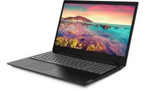 "Ноутбук LENOVO IdeaPad S145-15API 15.6""/AMD Ryzen 5 3500U 2.1ГГц/8Гб/1000Гб/128Гб SSD/AMD Radeon Vega 8/Free DOS/81UT007FRK/черный"