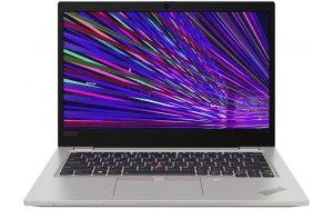 "Ноутбук LENOVO ThinkPad L13 13.3""/IPS/Intel Core i5 10210U 1.6ГГц/8Гб/256Гб SSD/Intel UHD Graphics 620/Windows 10 Professional/20R30006RT/серебристый"