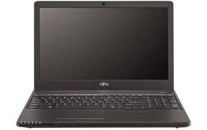 "Ультрабук FUJITSU LifeBook A359 15.6""/Intel Core i3 8130U 2.2ГГц/4ГБ/1000ГБ/Intel UHD Graphics /DVD-RW/noOS/LKN:A3590M0001RU/черный"