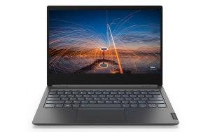 "Ноутбук LENOVO Thinkbook Plus 13.3""/Intel Core i7 10710U 1.1ГГц/16ГБ/512ГБ SSD/Intel UHD Graphics /Windows 10 Professional/20TG006DRU/серый"