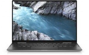 "Ноутбук-трансформер DELL XPS 13 9310 2-in-1 13.4""/Intel Core i7 1165G7 16ГБ/1ТБ SSD/Intel Iris graphics /Windows 10/9310-7023/серебристый"