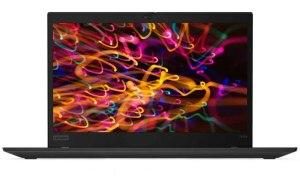 "Ноутбук LENOVO ThinkPad T495s 14""/IPS/AMD Ryzen 5 Pro 3500U 2.1ГГц/8ГБ/256ГБ SSD/AMD Radeon Vega 8/Windows 10 Professional/20QJ000JRT/черный"